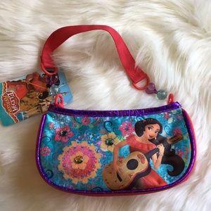 New Elena Avalor Disney Girls purse bag